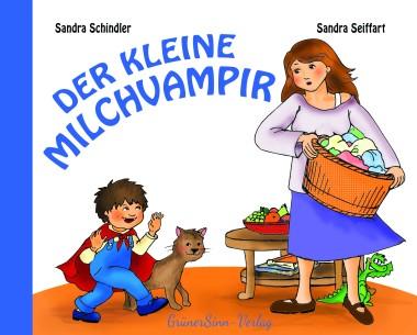 Cover Milchvampir